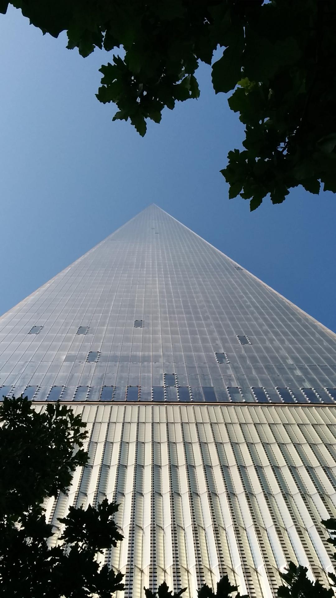 Grattacielo nel nuovo WTC